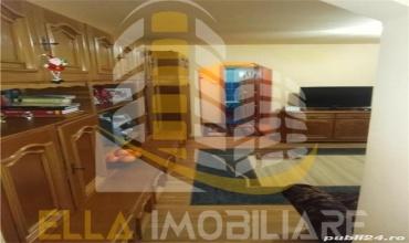 Zona Capat 1, Botosani, Botosani, Romania, 2 Bedrooms Bedrooms, 3 Rooms Rooms,1 BathroomBathrooms,Apartament 3 camere,De vanzare,2,2705