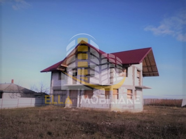 Botosani,Romania,3 Bedrooms Bedrooms,4 Rooms Rooms,3 BathroomsBathrooms,Casa / vila,1538