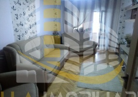 Botosani,Romania,2 Bedrooms Bedrooms,3 Rooms Rooms,1 BathroomBathrooms,Apartament 3 camere,1716