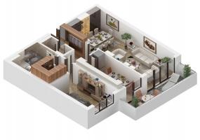 Zona Capat 1,Botosani,Botosani,Romania,2 Bedrooms Bedrooms,3 Rooms Rooms,1 BathroomBathrooms,Apartament 3 camere,2,1962