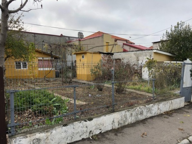Constanta,Constanta,Romania,Teren,2074
