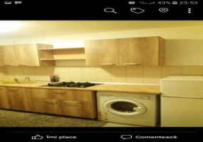 Tomis Nord,Constanta,Constanta,Romania,1 Bedroom Bedrooms,2 Rooms Rooms,1 BathroomBathrooms,Apartament 2 camere,2130