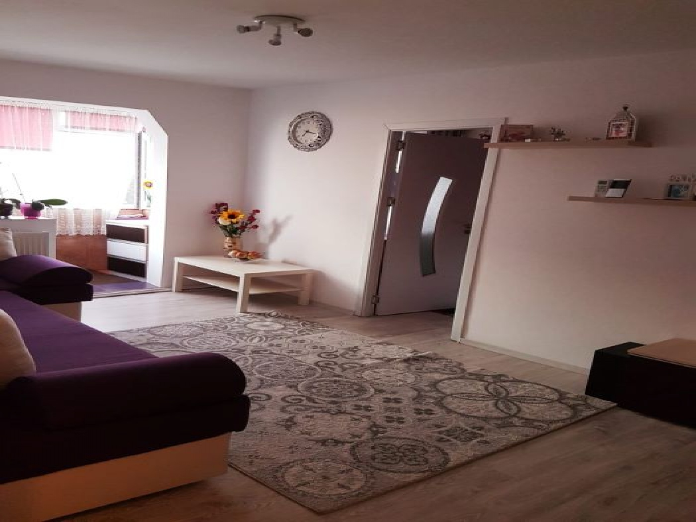 Tomis Nord,Constanta,Constanta,Romania,1 Bedroom Bedrooms,2 Rooms Rooms,1 BathroomBathrooms,Apartament 2 camere,2236