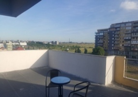 Tomis Plus-Boreal,Constanta,Constanta,Romania,2 Bedrooms Bedrooms,3 Rooms Rooms,2 BathroomsBathrooms,Apartament 3 camere,2257