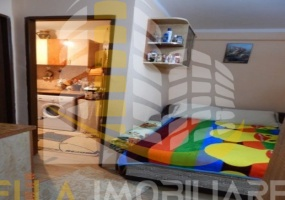 Zona Primaverii, Botosani, Botosani, Romania, 1 Bedroom Bedrooms, 1 Room Rooms,1 BathroomBathrooms,Garsoniera,De vanzare,2310