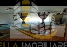 Tomis Nord, Constanta, Constanta, Romania, 1 Bedroom Bedrooms, 2 Rooms Rooms,1 BathroomBathrooms,Apartament 2 camere,De vanzare,2324
