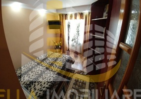 Zona Stejari, Botosani, Botosani, Romania, 2 Bedrooms Bedrooms, 3 Rooms Rooms,2 BathroomsBathrooms,Apartament 3 camere,De vanzare,2337