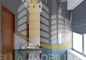 Tomis Plus-Boreal, Constanta, Constanta, Romania, 2 Bedrooms Bedrooms, 3 Rooms Rooms,2 BathroomsBathrooms,Apartament 3 camere,De vanzare,2370