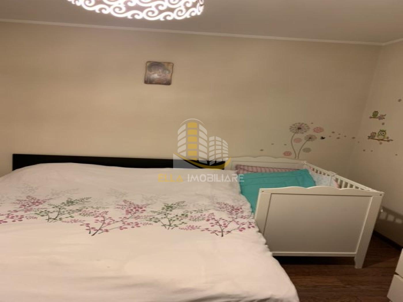 Constanta, Constanta, Romania, 1 Bedroom Bedrooms, 2 Rooms Rooms,1 BathroomBathrooms,Apartament 2 camere,De vanzare,2380