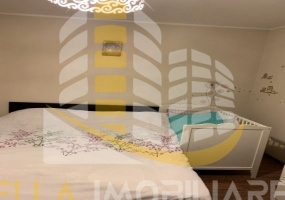 Constanta, Constanta, Romania, 1 Bedroom Bedrooms, 2 Rooms Rooms,1 BathroomBathrooms,Apartament 2 camere,De vanzare,2380