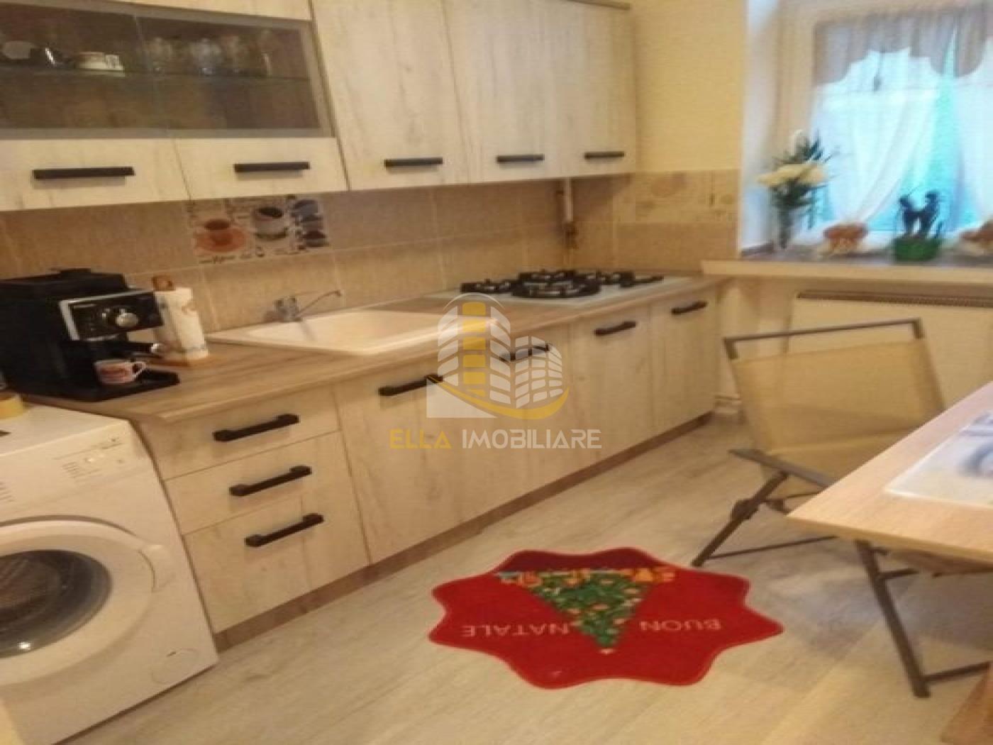 Centru, Constanta, Constanta, Romania, 1 Bedroom Bedrooms, 2 Rooms Rooms,1 BathroomBathrooms,Apartament 2 camere,De vanzare,2382