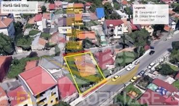 Mamaia Nord, Constanta, Constanta, Romania, 2 Bedrooms Bedrooms, 3 Rooms Rooms,1 BathroomBathrooms,Casa / vila,De vanzare,2412