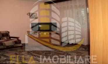Cet, Constanta, Constanta, Romania, 2 Bedrooms Bedrooms, 3 Rooms Rooms,1 BathroomBathrooms,Apartament 3 camere,De vanzare,2422