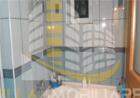 Zona Unirii, Botosani, Botosani, Romania, 1 Bedroom Bedrooms, 2 Rooms Rooms,1 BathroomBathrooms,Apartament 2 camere,De vanzare,2434
