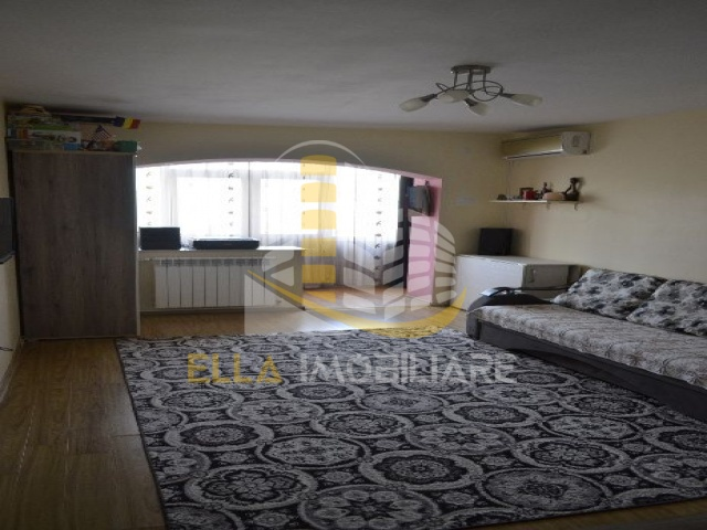 Tomis Nord, Constanta, Constanta, Romania, 1 Bedroom Bedrooms, 2 Rooms Rooms,1 BathroomBathrooms,Apartament 2 camere,De vanzare,2452