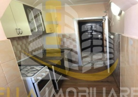 Zona Capat 1, Botosani, Botosani, Romania, 1 Bedroom Bedrooms, 1 Room Rooms,1 BathroomBathrooms,Garsoniera,De vanzare,2459