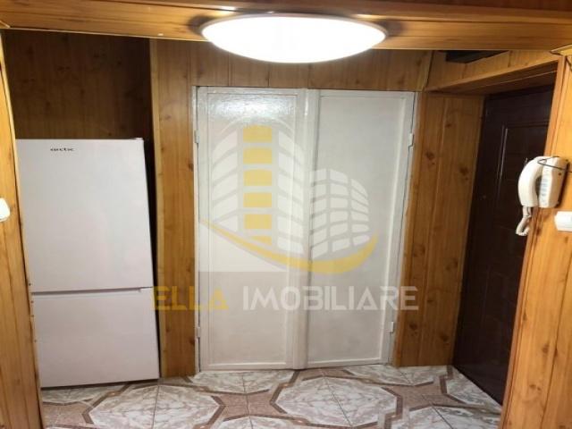 Zona Capat 1, Botosani, Botosani, Romania, 1 Bedroom Bedrooms, 1 Room Rooms,1 BathroomBathrooms,Garsoniera,De vanzare,2459