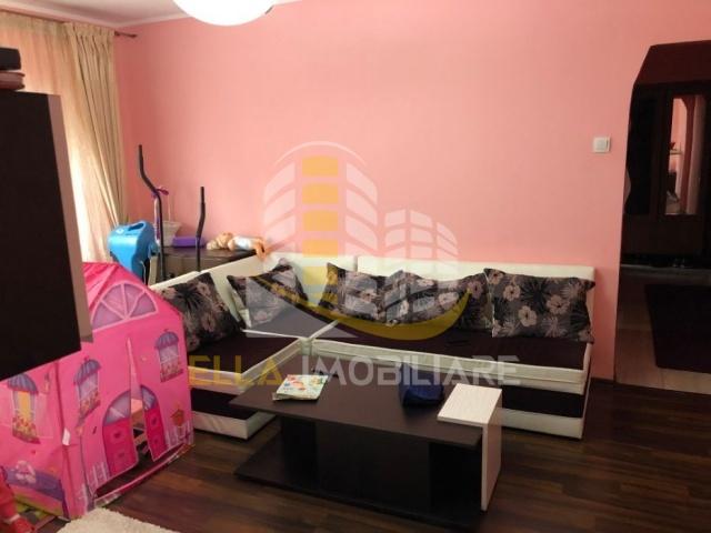Constanta, Constanta, Romania, 2 Bedrooms Bedrooms, 3 Rooms Rooms,2 BathroomsBathrooms,Apartament 3 camere,De vanzare,2461