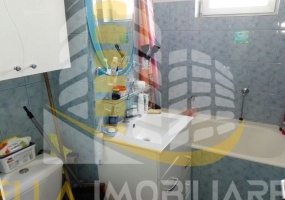 Km 4-5, Constanta, Constanta, Romania, 1 Bedroom Bedrooms, 2 Rooms Rooms,1 BathroomBathrooms,Apartament 2 camere,De vanzare,2466