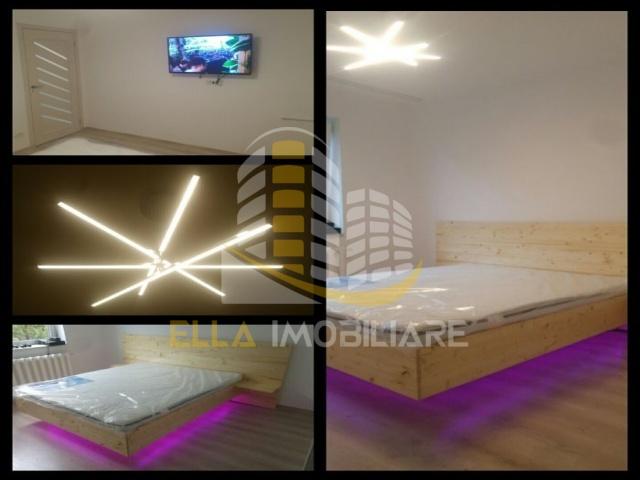 Tomis II, Constanta, Constanta, Romania, 1 Bedroom Bedrooms, 2 Rooms Rooms,1 BathroomBathrooms,Apartament 2 camere,De vanzare,2499