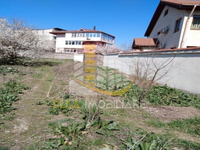Faleza Sud, Constanta, Constanta, Romania, ,Teren,De vanzare,2501