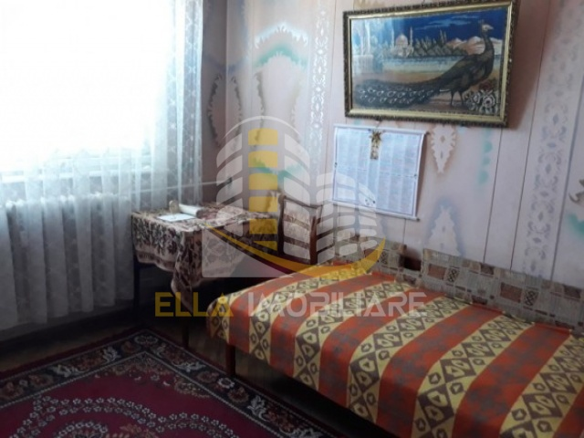 Tomis Nord, Constanta, Constanta, Romania, 1 Bedroom Bedrooms, 2 Rooms Rooms,1 BathroomBathrooms,Apartament 2 camere,De vanzare,2513