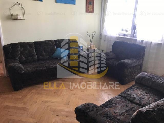 Tomis Nord, Constanta, Constanta, Romania, 2 Bedrooms Bedrooms, 3 Rooms Rooms,1 BathroomBathrooms,Apartament 3 camere,De vanzare,2523