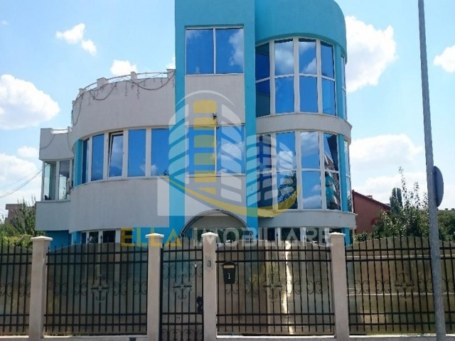 Faleza Sud, Constanta, Constanta, Romania, 2 Bedrooms Bedrooms, 5 Rooms Rooms,2 BathroomsBathrooms,Casa / vila,De vanzare,2528
