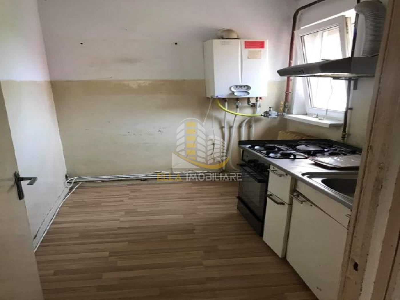 1, Zona Capat 1, Botosani, Botosani, Romania, 1 Bedroom Bedrooms, 2 Rooms Rooms,1 BathroomBathrooms,Apartament 2 camere,De vanzare,1,2542