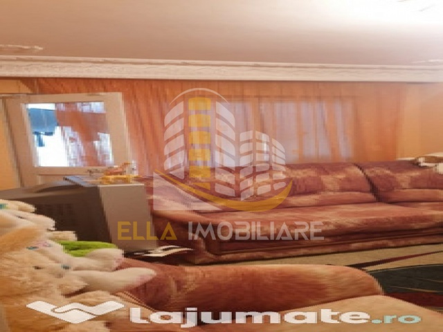 1, Zona Liceul Electro, Botosani, Botosani, Romania, 1 Bedroom Bedrooms, 2 Rooms Rooms,1 BathroomBathrooms,Apartament 2 camere,De vanzare,1,2543