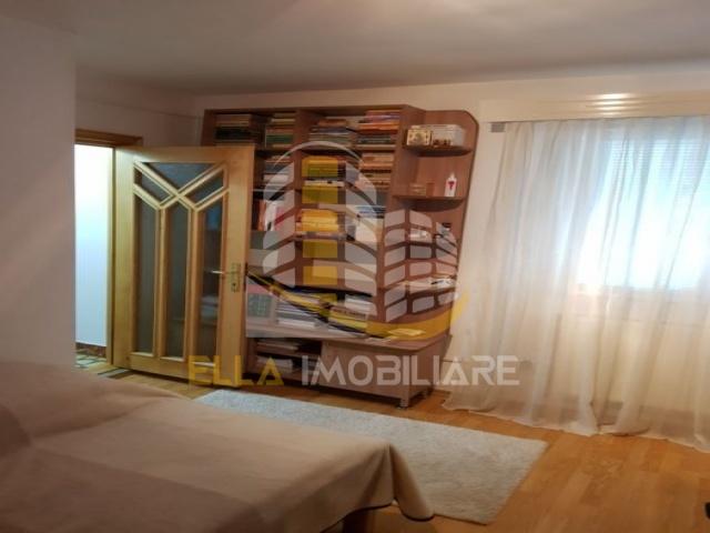 CALEA NATIONALA, Zona Stadion, Botosani, Botosani, Romania, 2 Bedrooms Bedrooms, 3 Rooms Rooms,1 BathroomBathrooms,Apartament 3 camere,De vanzare,CALEA NATIONALA,2550