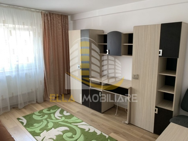 Zona Grivita, Botosani, Botosani, Romania, 1 Bedroom Bedrooms, 1 Room Rooms,1 BathroomBathrooms,Garsoniera,De vanzare,2551