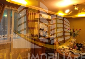 Zona Parcul Tineretului, Botosani, Botosani, Romania, 1 Bedroom Bedrooms, 2 Rooms Rooms,1 BathroomBathrooms,Apartament 2 camere,De vanzare,3,2571
