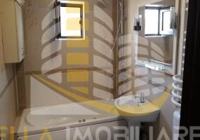 Zona Stejari, Botosani, Botosani, Romania, 2 Bedrooms Bedrooms, 3 Rooms Rooms,1 BathroomBathrooms,Apartament 3 camere,De vanzare,4,2573