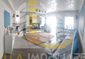 Zona Piata Mare, Botosani, Botosani, Romania, 3 Bedrooms Bedrooms, 4 Rooms Rooms,1 BathroomBathrooms,Apartament 4+ camere,De vanzare,4,2585