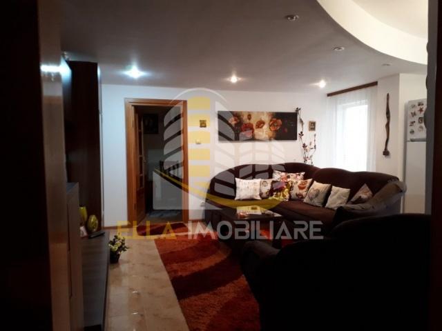 Zona Stejari, Botosani, Botosani, Romania, 2 Bedrooms Bedrooms, 3 Rooms Rooms,1 BathroomBathrooms,Apartament 3 camere,De vanzare,3,2587