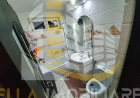 Zona Bulevard, Botosani, Botosani, Romania, 2 Bedrooms Bedrooms, 3 Rooms Rooms,1 BathroomBathrooms,Apartament 3 camere,De vanzare,3,2623