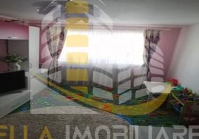 Zona Grivita, Botosani, Botosani, Romania, 1 Bedroom Bedrooms, 2 Rooms Rooms,1 BathroomBathrooms,Apartament 2 camere,De vanzare,2,2656