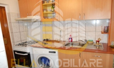 Zona Capat 1, Botosani, Botosani, Romania, 1 Bedroom Bedrooms, 1 Room Rooms,1 BathroomBathrooms,Garsoniera,De vanzare,2682