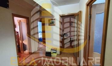 Zona Capat 1, Botosani, Botosani, Romania, 2 Bedrooms Bedrooms, 3 Rooms Rooms,1 BathroomBathrooms,Apartament 3 camere,De vanzare,4,2685