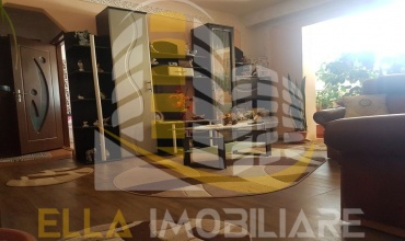 Zona Gara, Botosani, Botosani, Romania, 1 Bedroom Bedrooms, 2 Rooms Rooms,1 BathroomBathrooms,Apartament 2 camere,De vanzare,2,2725