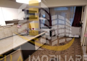 Zona Stadion, Botosani, Botosani, Romania, 2 Bedrooms Bedrooms, 3 Rooms Rooms,1 BathroomBathrooms,Apartament 3 camere,De vanzare,2727