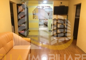 Zona Mall, Botosani, Botosani, Romania, 3 Bedrooms Bedrooms, 4 Rooms Rooms,2 BathroomsBathrooms,Apartament 4+ camere,De vanzare,2,2734
