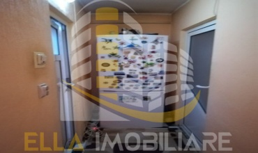 Zona Piata Mare, Botosani, Botosani, Romania, 1 Bedroom Bedrooms, 2 Rooms Rooms,1 BathroomBathrooms,Apartament 2 camere,De vanzare,4,2738