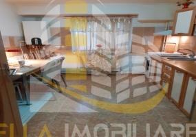 Zona Capat 1, Botosani, Botosani, Romania, 1 Bedroom Bedrooms, 3 Rooms Rooms,1 BathroomBathrooms,Apartament 3 camere,De vanzare,2764