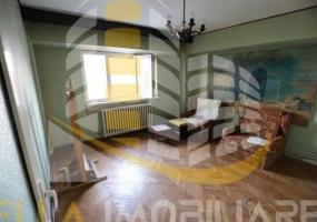 Zona Bazar, Botosani, Botosani, Romania, 3 Bedrooms Bedrooms, 4 Rooms Rooms,1 BathroomBathrooms,Apartament 4+ camere,De vanzare,2782