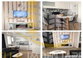 Tomis II, Constanta, Constanta, Romania, 2 Bedrooms Bedrooms, 3 Rooms Rooms,1 BathroomBathrooms,Apartament 3 camere,De vanzare,2810