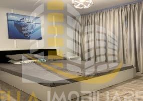 Faleza Sud, Constanta, Constanta, Romania, 2 Bedrooms Bedrooms, 3 Rooms Rooms,1 BathroomBathrooms,Apartament 3 camere,De vanzare,2813