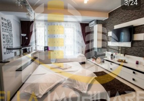 Campus, Constanta, Constanta, Romania, 1 Bedroom Bedrooms, 2 Rooms Rooms,1 BathroomBathrooms,Apartament 2 camere,De vanzare,2816