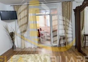 Mamaia Nord, Constanta, Constanta, Romania, 1 Bedroom Bedrooms, 1 Room Rooms,1 BathroomBathrooms,Garsoniera,De vanzare,2817